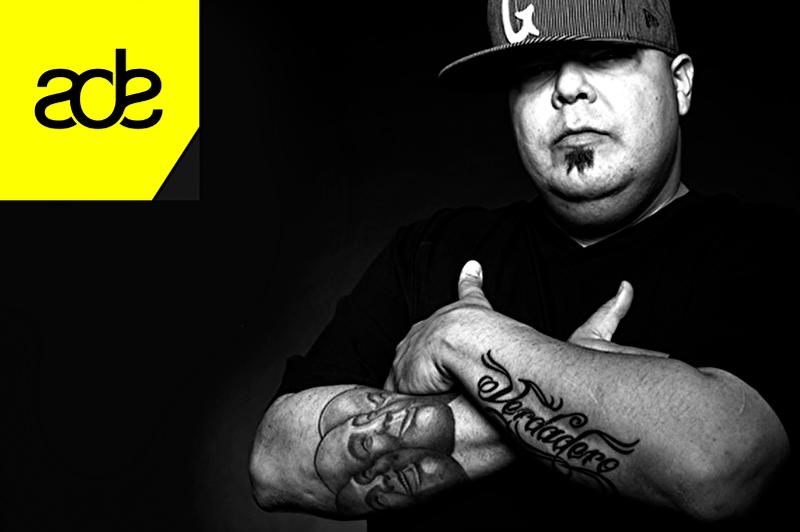DJ Sneak | I'm A House Gangster