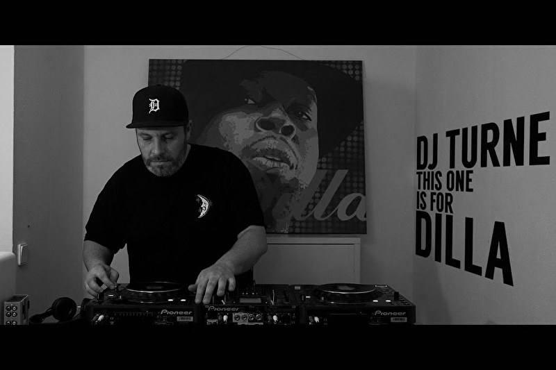 DJ Turne | BANANAS