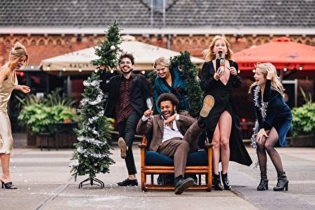 De Keukentafel | Hét besproken Kerstdiner
