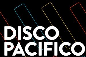 Disco Pacifico