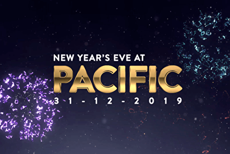 New Year's Eve at Pacific