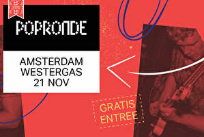 Popronde Amsterdam
