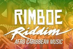 Rimboe Riddim x Pacific