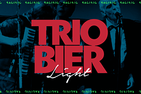 Trio Bier Light