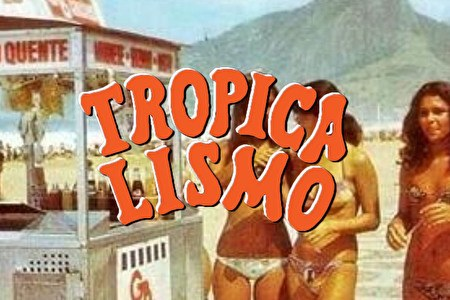 Tropicalismo x Pacific